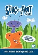 The Slug & Ant Show V01 G  : Best Friends Sharing God's Love