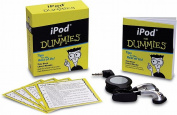 iPod for Dummies [With Reference Cards and Retractable Headphones and Booklet Covering Basics]