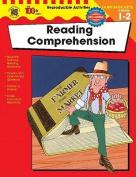 Reading Comprehension, Grades 1 - 2