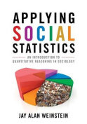 Applying Social Statistics
