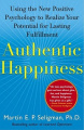 Authentic Happiness