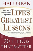 Life's Greatest Lessons