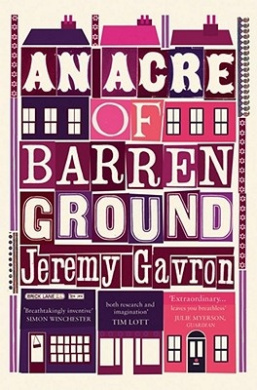 Free Epub Book An Acre of Barren Ground