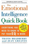 The Emotional Intelligence Quickbook