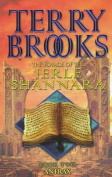 Antrax: The Voyage of the Jerle Shannara