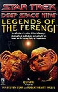 Legends of the Ferengi (Star Trek Deep Space Nine (eBook Unnumbered))