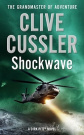 Shock Wave (A Dirk Pitt novel)