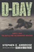"""""""D Day: June 6, 1944"""