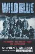 Wild Blue: 741 Squadron