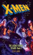 X-Men: The Legacy Quest