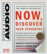 Now Discover Your Strengths [Audio]