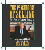 The Psychology of Selling [Audio]