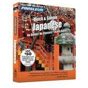 Japanese, Q&s  : Learn to Speak and Understand Japanese with Pimsleur Language Programs  [Audio]