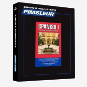 Pimsleur Spanish Level 1 CD [Audio]