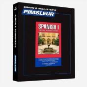 Pimsleur Spanish Level 1 CD [Audio]