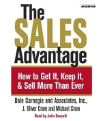 The Sales Advantage [Audio]