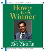 How to be A Winner (1cd) [Audio]