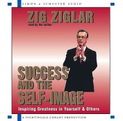 Success and the Self-Image (2cd) [Audio]