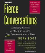 Fierce Conversations [Audio]