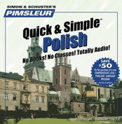 Polish, Q&s  : Learn to Speak and Understand Polish with Pimsleur Language Programs  [Audio]