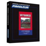 Pimsleur Vietnamese Level 1 CD [Audio]