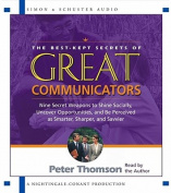 The Best Kept Secrets of Great Communicators [Audio]