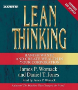 Lean Thinking [Audio]