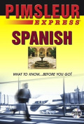 Express Spanish [Audio]