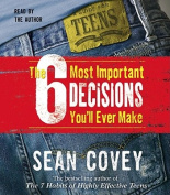 The 6 Most Important Decisions You'll Ever Make [Audio]