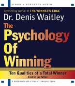 The Psychology of Winning [Audio]