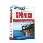 Basic Spanish  [Audio]