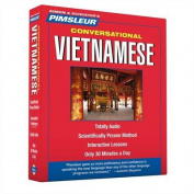 Conversational Vietnamese  [Audio]