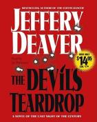 The Devil's Teardrop [Audio]