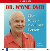 How to Be a No-Limit Person [Audio]