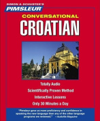 Croatian, Conversational [Audio]