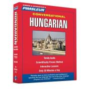 Conversational Hungarian [Audio]
