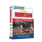 Pimsleur Basic Norwegian