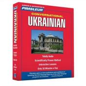 Pimsleur Conversational Ukrainian