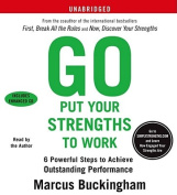 Go Put Your Strengths to Work [Audio]