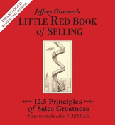 Jeffrey Gitomer's Little Red Book of Selling [Audio]