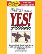 The Little Gold Book of Yes! Attitude [Audio]
