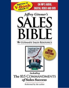 Jeffrey Gitomer's Sales Bible [Audio]