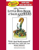 Little Red Book of Sales Answers [Audio]