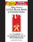 Jeffrey Gitomer's Little Black Book of Connections [Audio]