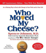 Who Moved My Cheese [Audio]