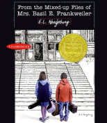 From the Mixed-Up Files of Mrs. Basil E. Frankweiler [Audio]