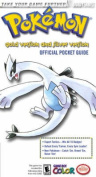 Pokemon Gold and Silver Official Pocket Guide