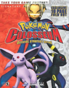 """Pokemon Colosseum"" Official Strategy Guide"