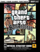 """Grand Theft Auto San Andreas"" Official Strategy Guide"