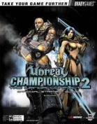 Unreal Championship 2